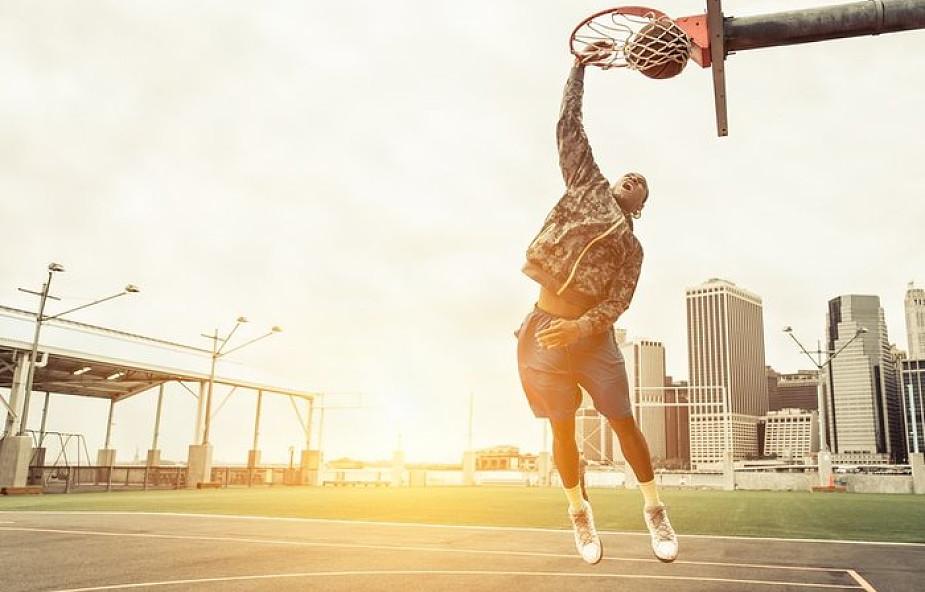 Michael Jordan przekazał milion dolarów na pomoc ofiarom huraganu Dorian