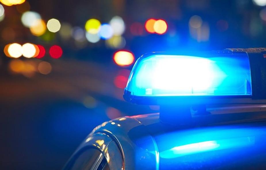 Policja zatrzymała dwóch cudzoziemców do sprawy pobicia studentów z Izraela